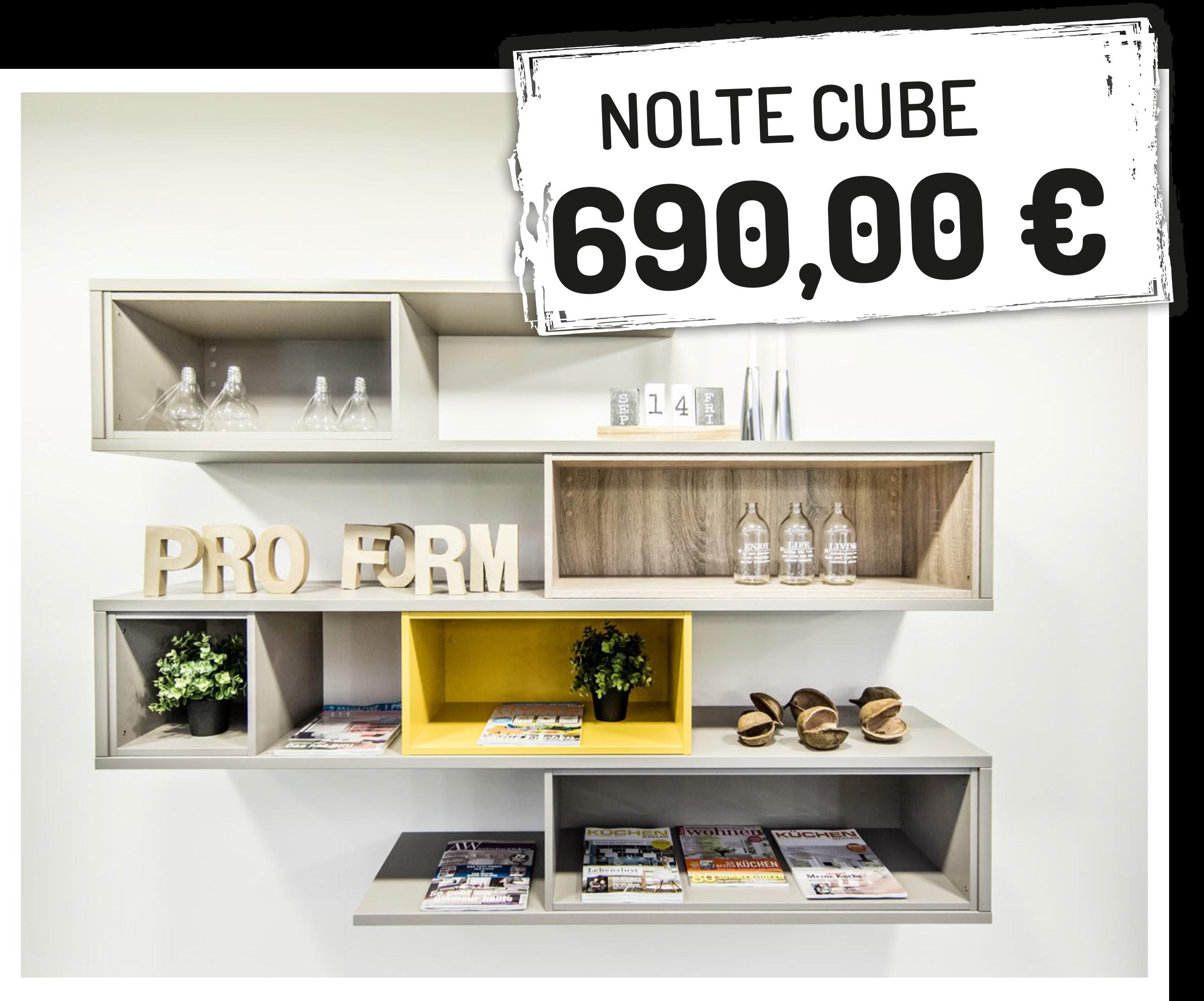 nolte-Cube